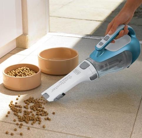 Cordless Hand Vacuum