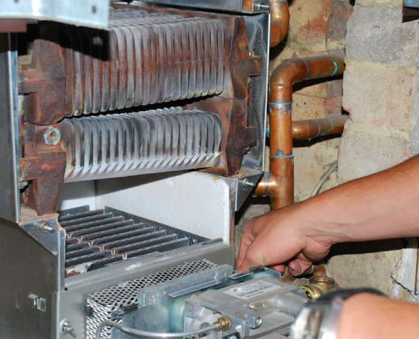 The importance of Gas Boiler Service for the safety of your family ...