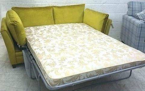 Sofa Bed Replacement Mattress Rowan House